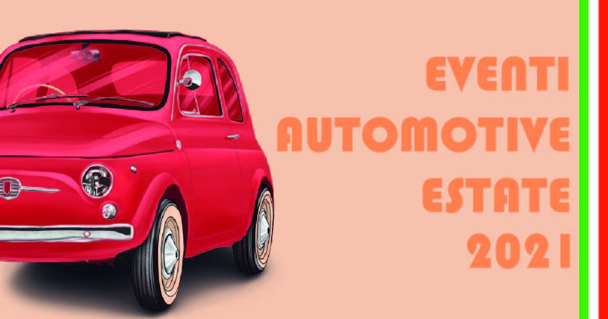 eventi automotive